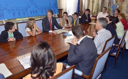 CANTABRIA.-Santander.- El Pleno del Consejo de Niños del Ayuntamiento se reunirá cuatro veces al año
