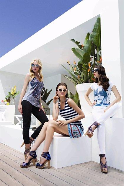 """Lidl se lanza al mundo de la moda de la mano de Custo con una colección cápsula a precios """"extracompetitivos"""""""