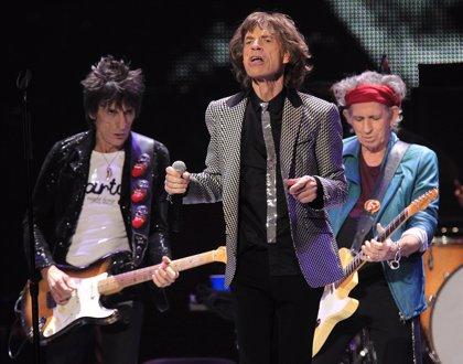 The Rolling Stones ofrecen esta semana en Madrid su único concierto en España