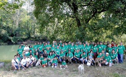 Más de 3.000 voluntarios han participado en el Plan PROVOCA desde febrero