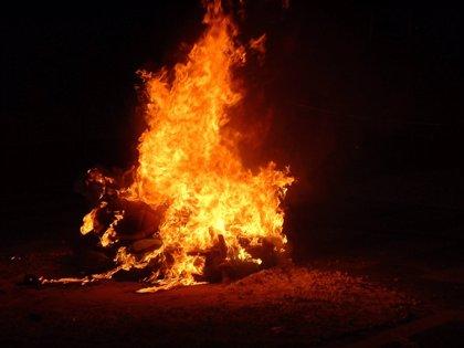"""El 061 pide """"precaución"""" con el alcohol, la conducción y el fuego de las hogueras"""