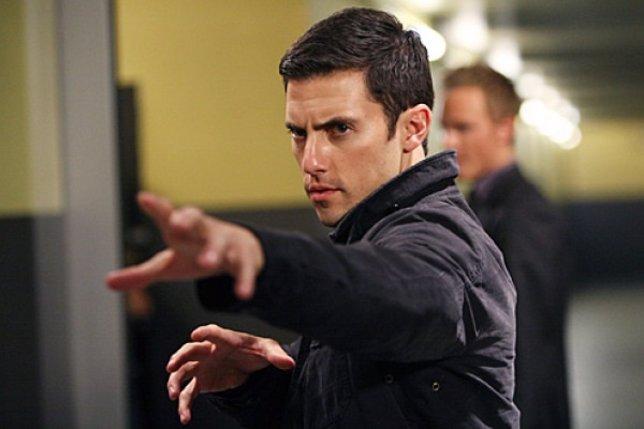 Peter Petrelli no estará en Heroes Reborn