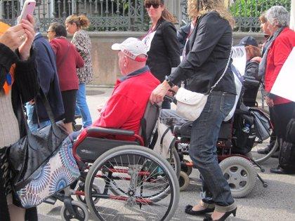 Síndic pide a Sanidad mantener gratis los medicamentos a discapacitados en casos de acreditada necesidad