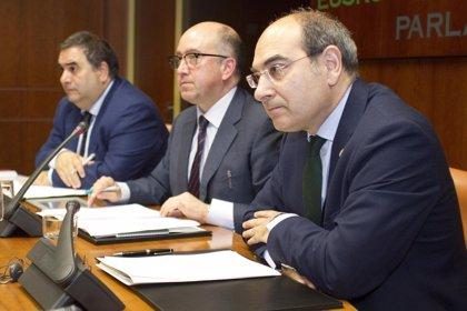 Gobierno vasco abonará la próxima semana las primeras ayudas para compensar el copago farmacéutico
