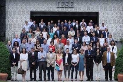 La Fundación Lilly e IESE han instruido a 80 profesionales en su Programa de Alta Dirección en Instituciones Sanitarias
