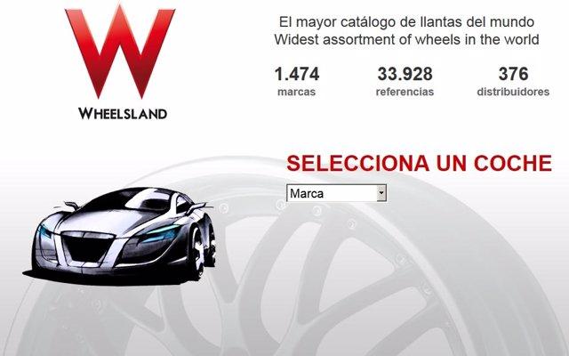 WheelsLand.Com