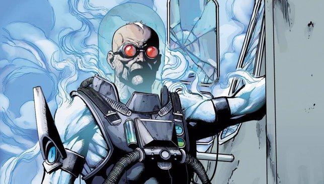 El director de Gotham quiere incluir a Mr Freeze