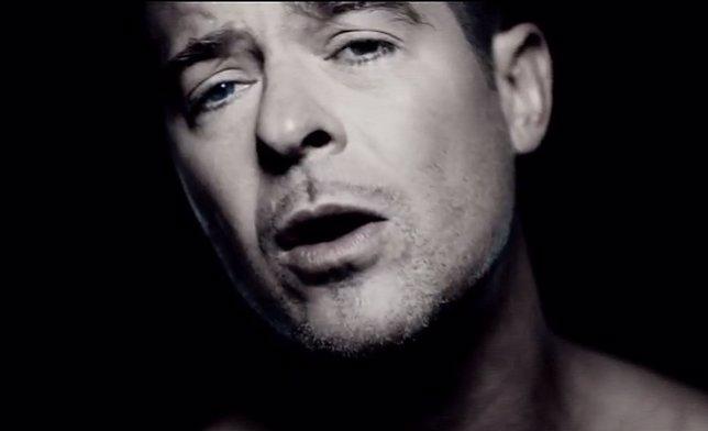 Robin Thicke estrena videoclip para Get Her Back