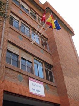 Instituto San Mateo Donde Se Imparte Bachillerato De Excelencia