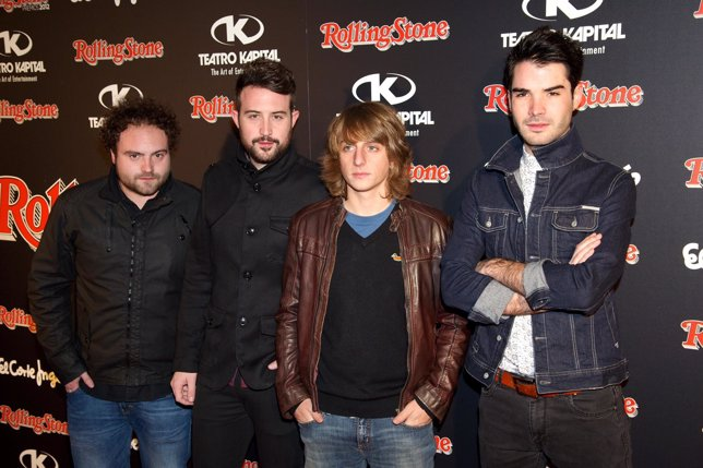 El grupo de indie, Supersubmarina