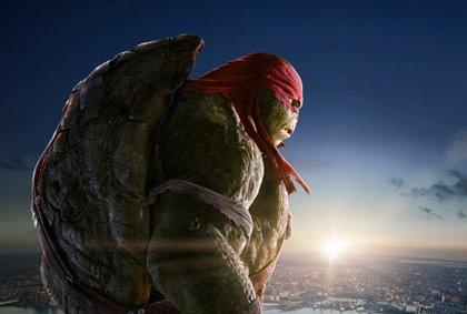 Nuevo tráiler y cuatro carteles de Ninja Turtles