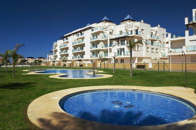 Un Resort Almeria
