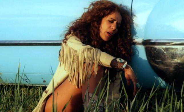 Rosario estrena el videoclip de Tu Libertad