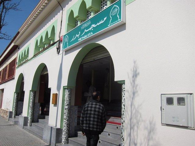Mezquita de Terrasa