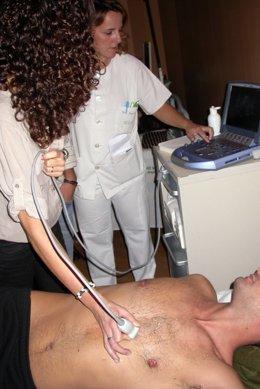 Curso de urgencias en patología cardiaca y vascular