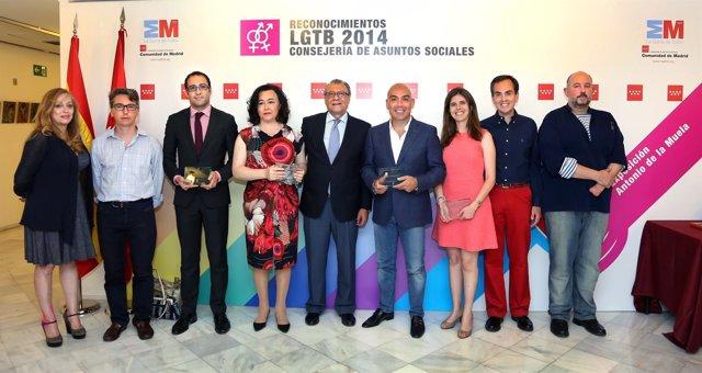 Premios LGTB