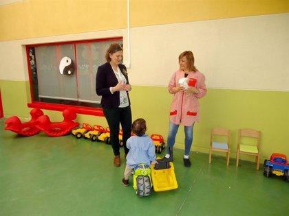 Tarazona destina 13.500 euros a las becas de comedor escolar