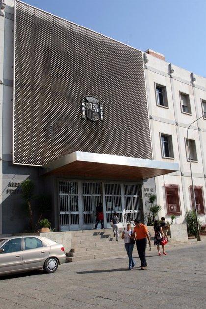 La Audiencia acoge este jueves el juicio a tres acusados de atracar un banco en Ochavillo del Río
