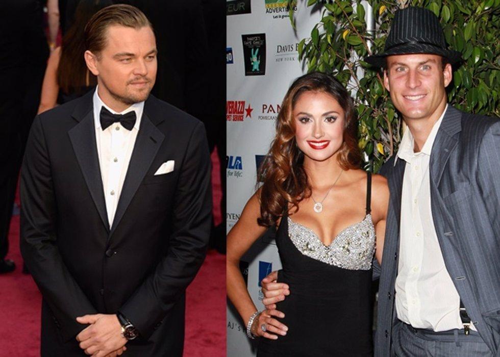 Se suicida el marido de Katie Cleary, modelo que fue vista con Leonardo DiCaprio