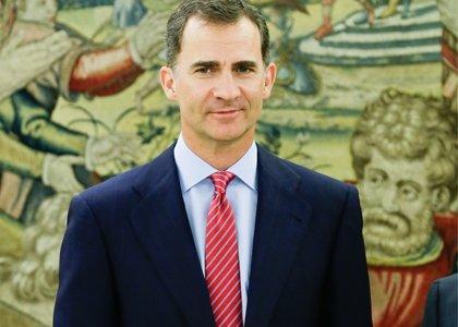 Felipe VI crea una Secretaría para el Rey Juan Carlos