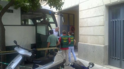 El juez deja en libertad con cargos a un empresario de Jaén detenido por los cursos de formación de UGT-A