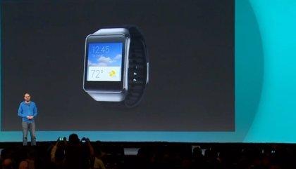 Los primeros smartwatches con Android Wear, a la venta desde hoy