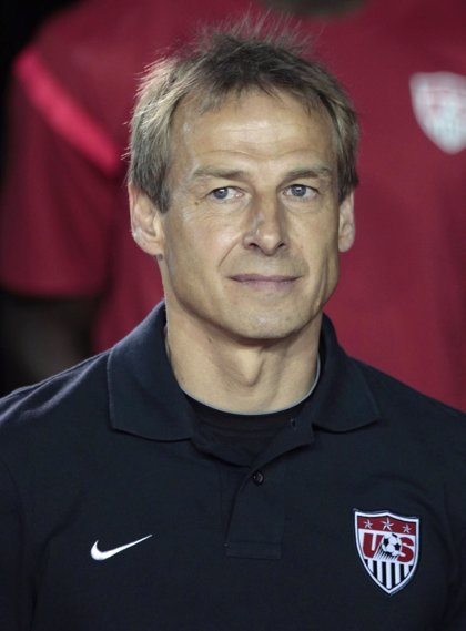 "Klinsmann: ""Somos muy capaces de vencer a Alemania"""