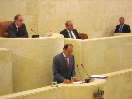 El Debate sobre el Estado de la Región se celebrará mañana y pasado