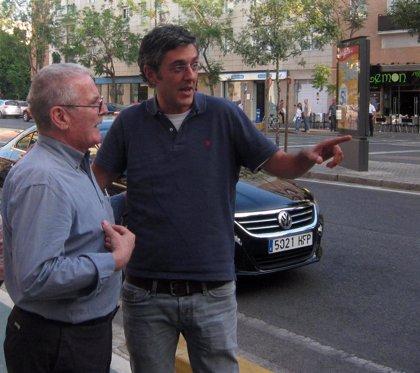 Madina: El futuro del partido no se puede emprender sin Díaz y el PSOE-A