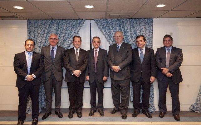 NCG Banco celebró su primer consejo de administración