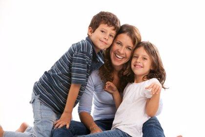 10 claves para ser una madre feliz