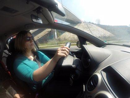 La contaminación en el coche aumenta la incidencia de las alergias