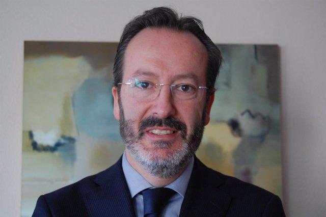 Jaime Lobera, presidenta de la Asociación de Anunciantes
