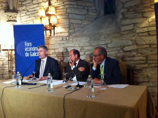 Foro Económico de Galicia sobre demografía