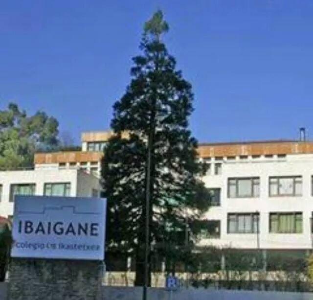 Colegio Ibaigane
