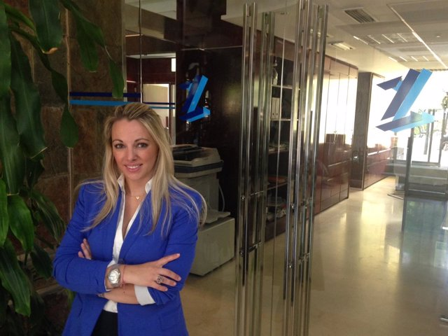 Mónica Zarzuela, nueva presidenta del Forum Familiar