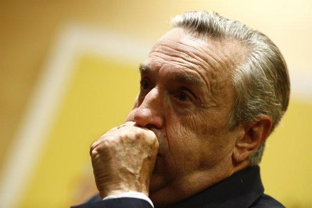 Presidente de la CNMC, José María Marín Quemada