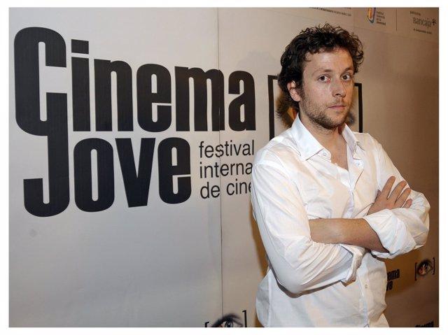 El cineasta belga Joachim Lafosse.