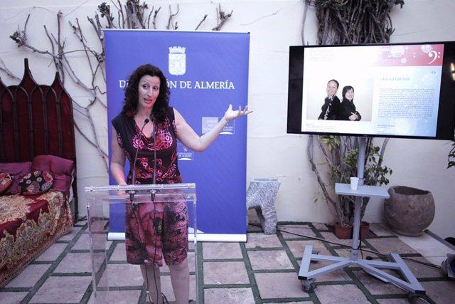 Presentación del Programa de Apoyo a la Cultura Almeriense
