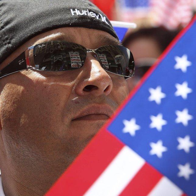 Inmigrante en Arizona, Estados Unidos