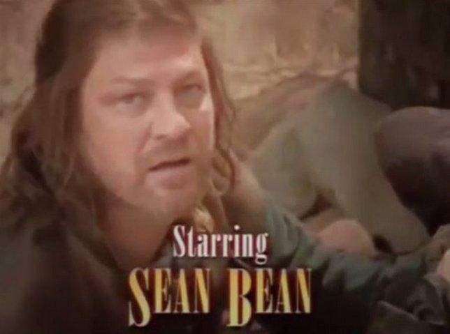 La intro de Juego de tronos en versión ochentera de VHS