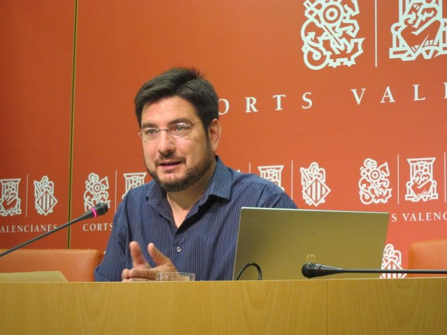 Ignacio Blanco. Archivo