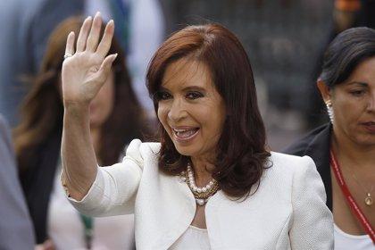 Argentina amplía por cuarta vez un programa para blanquear capitales