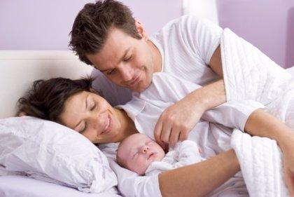 Cómo afecta el colecho a la pareja