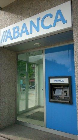 Abanca, nueva marca con la que operará NCG