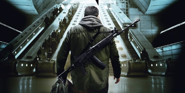 Mall, la película de Linkin Park