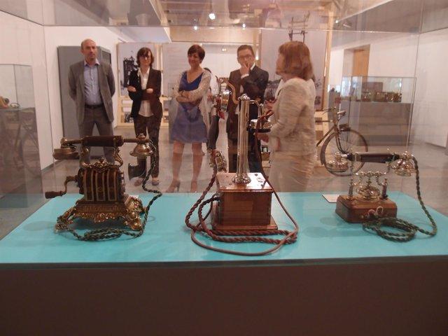 Exposición Telefónica