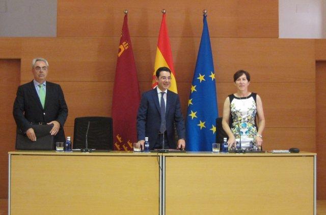 Martínez Asensio, Ruiz y Lorenzo