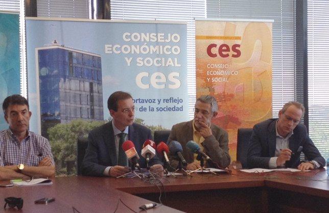 Consejo Económico y Social (CES)