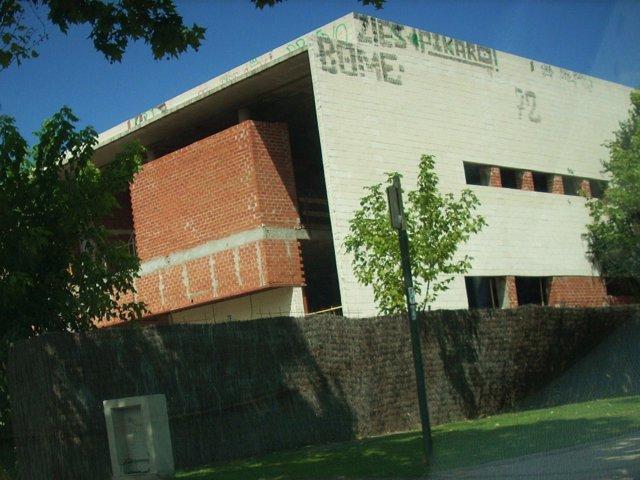 Casa de Murcia de Getafe